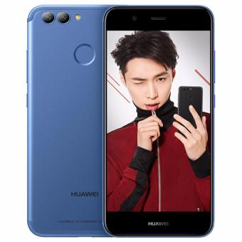 Huawei Nova 2 Plus 4GB RAM 128GB ROM 4G LTE Smart Mobile Cell Phone