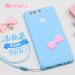 Huawei P9/P9 cartoon soft silicone drop-resistant protective case phone case