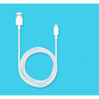 Huawei Type-C Charger and Data Cable (White)