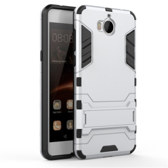 Huawei Y5/Y5 TPU two one support all-inclusive cover phone case