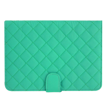 Hub Universal Tablet Case for 7 inch to 8 Inch tablet (Green)