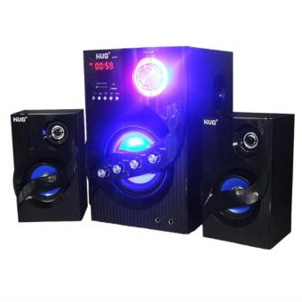 HUG H28-951 Bluetooth Subwoofer Speaker with USB and FM Radio