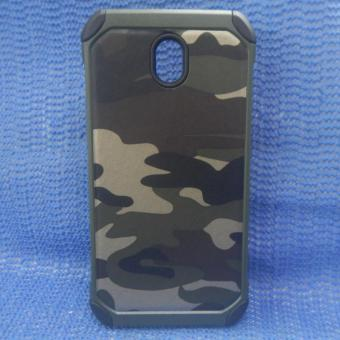 Hybrid Army Shockproof Camouflage Hard Case for Samsung Galaxy J7Pro