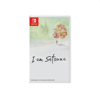 I am Setsuna for Nintendo Switch Price Philippines