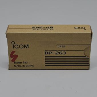ICOM BP-263 Battery Case