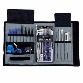 iFixit Pro Tech Toolkit 70 pcs - intl Price Philippines