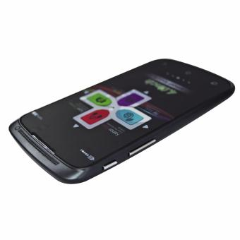Illy Mobile Phone M10 (Black) - 5