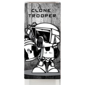 Oddstickers Clone Trooper Pattern 1 Skin Cover for Smok Cuboid Price Philippines
