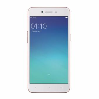 Harga Oppo A37 16GB (Rose Gold)