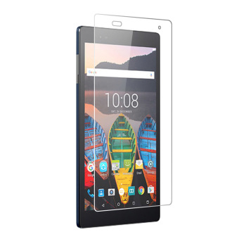 PopSky Tempered Glass Clear Premium 9H Film Screen Protector for Lenovo TAB3 8 Plus - intl Price Philippines