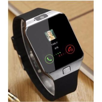 Harga Smart watches for android phones (Black)