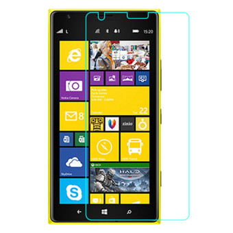 Harga Tempered Glass Screen Protector for NOKia Lumia 1520 - Intl