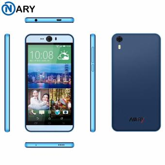 Harga NARY 826 Mobile Phone Bilingual in Pilipino and English 2GB+16GB