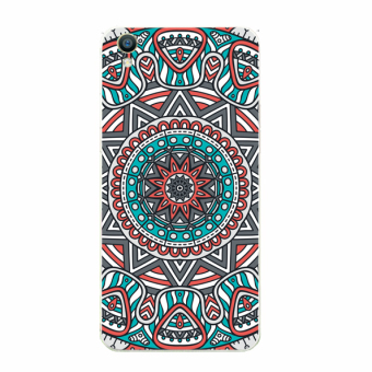 Harga BUILDPHONE Plastic Hard Back Phone Case for Huawei Honor 5X (Multicolor) - intl