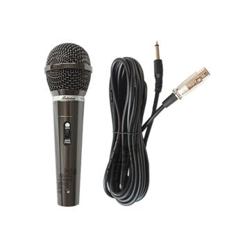 Ballantines VA-9000 II Professional Hyper-Cardioid Dynamic Microphone (Grey) Price Philippines