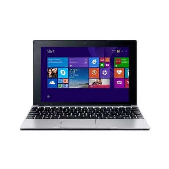 "Acer One S1001-10P1 2GB Intel Atom Z3735F 10.1"" Touch Laptop (Silver) Price Philippines"