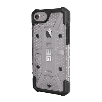 Harga UAG Plasma Phone Case for iPhone 7 (Ice/Black)