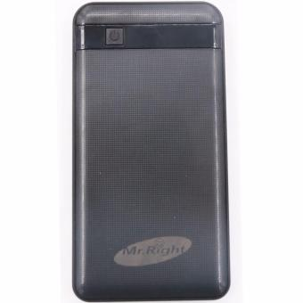 Fortune one 20,000mah powerbank (S100L) black Price Philippines
