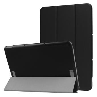 PopSky Phone Cover Case for ASUS Transformer Book 10.1 Inch T100TA(Black) - intl Price Philippines