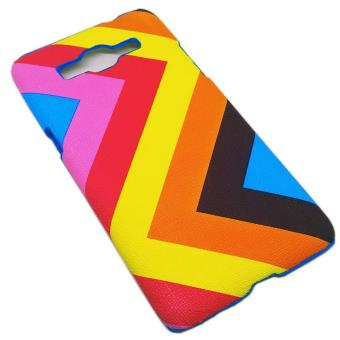 Harga Nice Multi Color Coated Hard Case for Samsung Galaxy Grand Prime