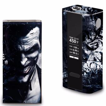 Oddstickers Clown 13 E-Cigarette Skin Cover for Cuboid Price Philippines