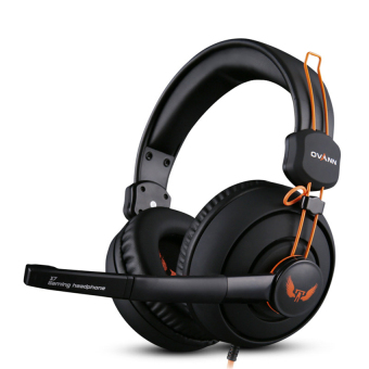 2016 High Quality TTLIFE Ovann X7 headset Gaming Headset (Orange) Price Philippines