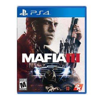Harga Mafia III [R3] for PS4