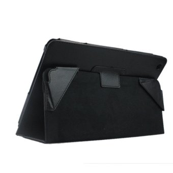 Transformer Book T100TA Triple Keyboard Leather Cover for 10.1 Ich ASUS (Black) Price Philippines