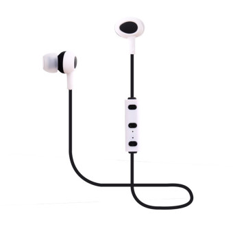 TTLIFE Sport Bluetooth Headphone In-Ear Stereo Wireless Headset (white) Price Philippines