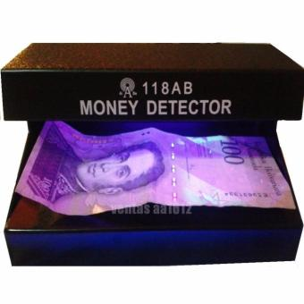Harga Electronic money detector AD-118AB