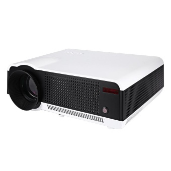LED - 86 LCD Projector Media Player 3500 Lumens for Home Office Education - intl Price Philippines
