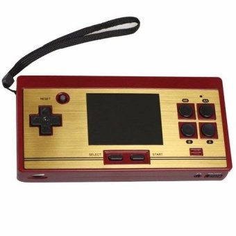 Harga FC POCKET Family Computer (Maroon Gold)