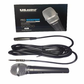Dai-ichi US Audio FM-570 High-End Wired Microphone Price Philippines