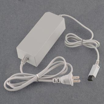 Harga New US Plug Wall AC Adapter Power Charger Cord Cable for Nintendo Wii 12V - intl
