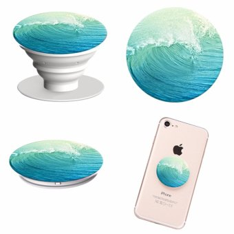 Waves Phone Grip Holder Popsocket Price Philippines