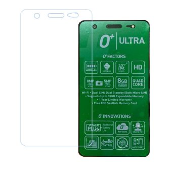 Harga Tempered Glass For O+ Ultra Clear
