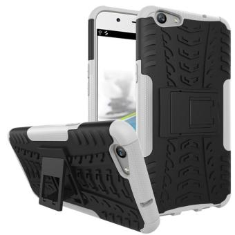 BYT Rugged Armor Dazzle Case for Oppo F1s / A59 - intl Price Philippines