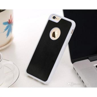 Harga Anti-Gravity Sticky Case for iPhone 6/6S (White)