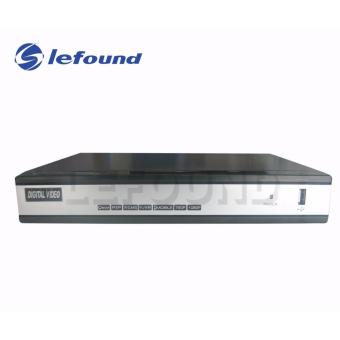 LF-A2904 4 Channel Professional DVR for TVI/CVI/AHD/Analog Price Philippines
