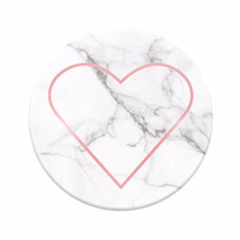 White Marble Heart Popsocket Price Philippines