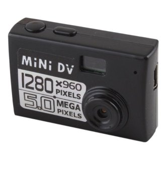 Mini DV 1280x960 Pixels 5.0 MEGA Pixels Digital Camera HD Video Recorder Price Philippines
