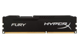 Kingston Fury KHX318C10FB/8 8GB RAM (Black) Price Philippines