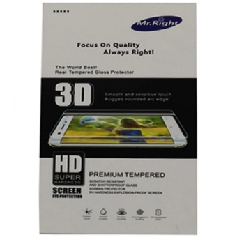 Tempered Glass For Infinix S2 Pro/X522 (Clear) Price Philippines