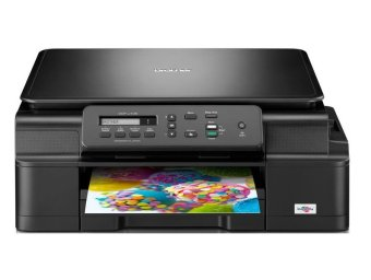 Brother DCP-J105 Wireless 3-in-1 Multi-Function Printer Price Philippines