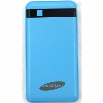 Fortune one 10,000mah powerbank (S50L) blue Price Philippines