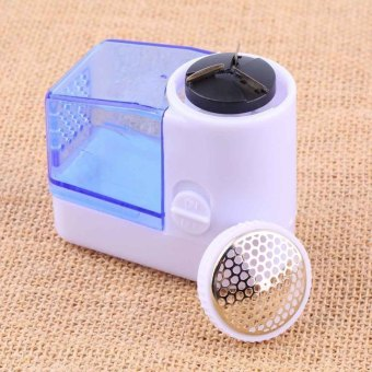 Mini Electric Fuzz Cloth Pill Lint Remover Wool Sweater Fabric Shaver Trimmer Price Philippines