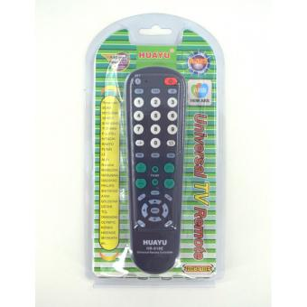 Huayu HR-818E UNIVERSAL TV REMOTE CONTROL Price Philippines