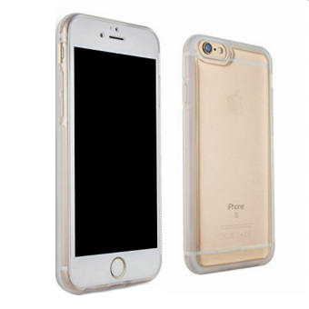 Harga MobileHub Anti- Gravity Sticky Case for Apple iPhone 6S (Clear)