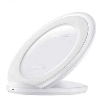 Samsung 2A Universal Wireless Charging Pad for Samsung S6/S7 (White) Price Philippines