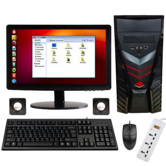 Digital Age Home and Office Essential Intel Core i3 Computer Package Price Philippines